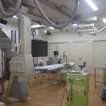 独立行政法人国立病院機構広島西医療センター血管連続投影質改修整備工事 / 平成28年 3月