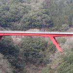 一般国道186号八丁1号橋橋梁補修工事 / 平成28年 2月
