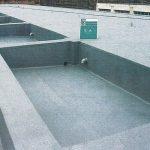広島県立大竹高等学校校舎(4号棟)屋根防水改修工事 / 平成21年 3月